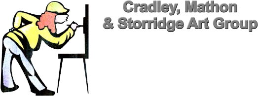 Cradley, Mathon  & Storridge Art Group