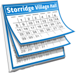 Storridge Village Hall
